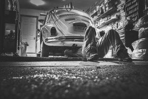 עלויות מכונית